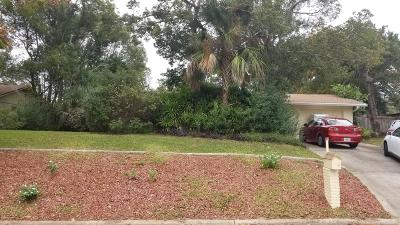 Ormond Beach FL Single Family Home For Sale: $275,000