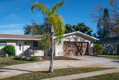 Ormond Beach FL Single Family Home For Sale: $225,000
