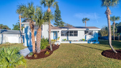 Ormond Beach Single Family Home For Sale: 27 Marvin Road