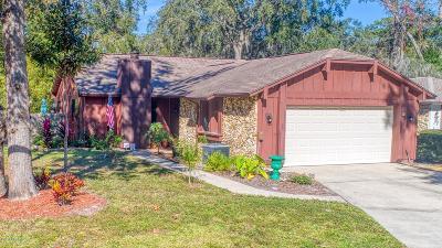 Single Family Home For Sale: 8 Creeksbridge Court