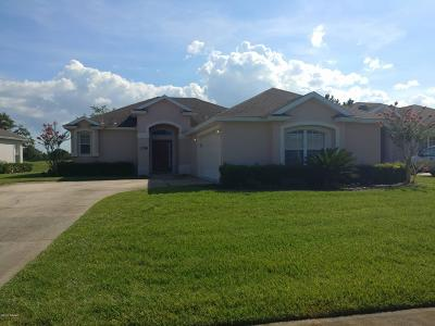 Lpga Single Family Home For Sale: 228 Perfect Drive