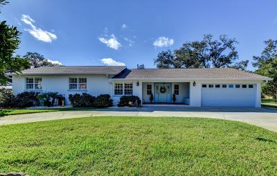 Daytona Beach, Daytona Beach Shores, New Smyrna Beach, Ormond Beach, Ormond-by-the-sea, Ponce Inlet, Port Orange, Wilbur-by-the-sea Single Family Home For Sale: 510 N Beach Street