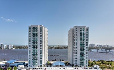 Holly Hill Condo/Townhouse For Sale: 241 Riverside Drive #1101