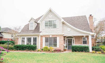 Hunters Ridge Single Family Home For Sale: 8 Foxhunter Flat