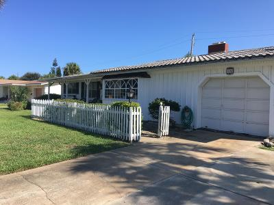 Volusia County Rental For Rent: 14 Silk Oaks Drive