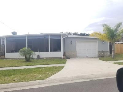 Port Orange Single Family Home For Sale: 5426 Sydney Street