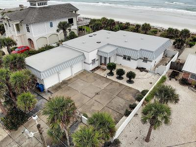Volusia County Single Family Home For Sale: 4723 Van Kleeck Drive