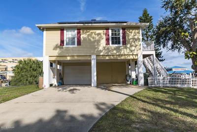 Daytona Beach Single Family Home For Sale: 270 Lexington Drive