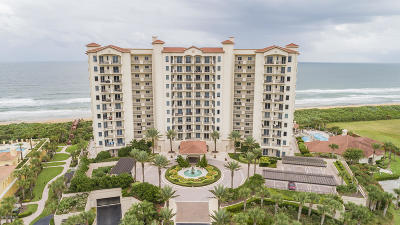 Palm Coast Condo/Townhouse For Sale: 85 Avenue De La Mer #302