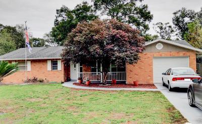 Orange City  Single Family Home For Sale: 930 N Carpenter Avenue
