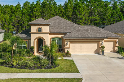 Ormond Beach Single Family Home For Sale: 592 Aldenham Lane