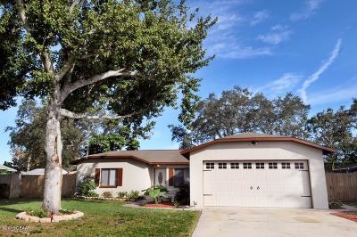 Port Orange Single Family Home For Sale: 1187 Stillwood Court