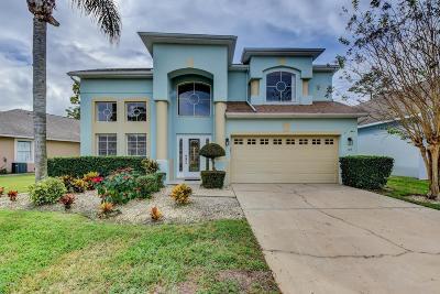 Debary Single Family Home For Sale: 104 Spring Glen Drive