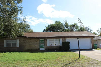 Deltona Single Family Home For Sale: 1335 Providence Boulevard