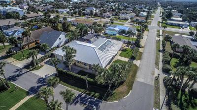 New Smyrna Beach Single Family Home For Sale: 801 Carol Avenue