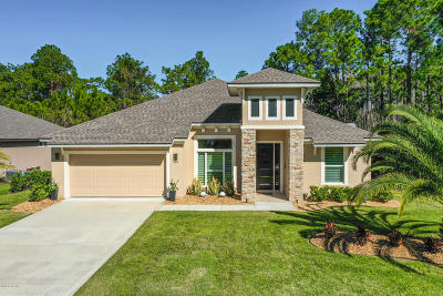 Ormond Beach Single Family Home For Sale: 668 Aldenham Lane