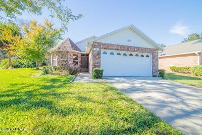 Volusia County Rental For Rent: 24 Oak Village Drive