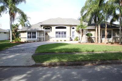 Port Orange Single Family Home For Sale: 1681 Promenade Circle