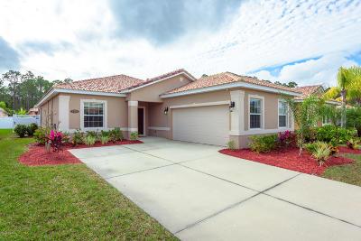 Venetian Bay Single Family Home For Sale: 3456 Poneta Avenue