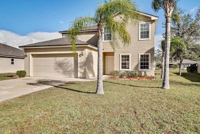 Palm Coast Single Family Home For Sale: 18 Riviera Estates Court