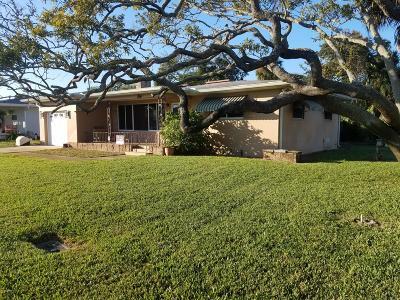 Daytona Beach Single Family Home For Sale: 3 Debiasi Lane