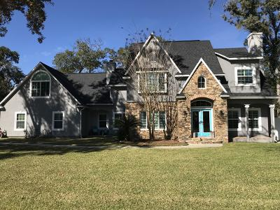 Spruce Creek Fly In Single Family Home For Sale: 1861 Spruce Creek Boulevard