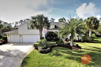 Volusia County Rental For Rent: 1400 Henlow Lane