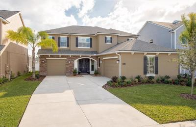Waters Edge Single Family Home For Sale: 6824 Forkmead Lane