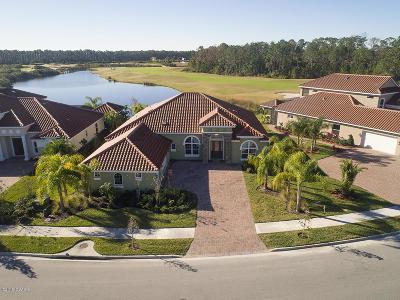 Venetian Bay Single Family Home For Sale: 104 Portofino Boulevard