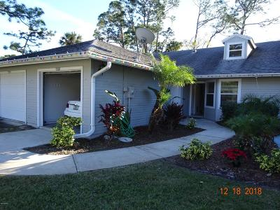 Port Orange Attached For Sale: 932 Meadow View Drive #B