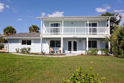 New Smyrna Beach Single Family Home For Sale: 2011 N Peninsula Avenue