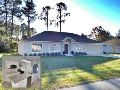 Palm Coast Single Family Home For Sale: 225 Beechwood Lane