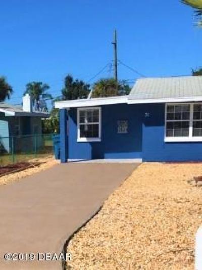 Single Family Home For Sale: 31 Alamanda Drive
