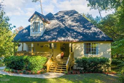 Deland  Single Family Home For Sale: 210 Westchester Drive