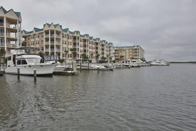Ponce Inlet Condo/Townhouse For Sale: 4623 Rivers Edge Village Lane #6304
