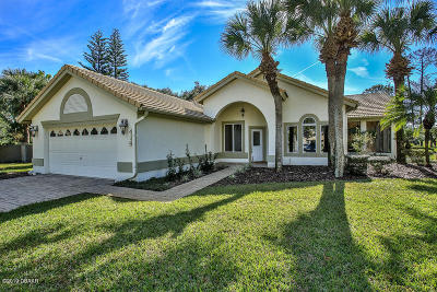 Plantation Bay Single Family Home For Sale: 414 Long Cove Court