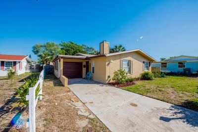 Single Family Home For Sale: 47 Palmetto Drive