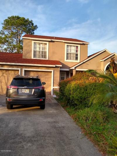 Port Orange Single Family Home For Sale: 1525 Casey Lane