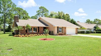 Volusia County Rental For Rent: 1870 Seclusion Drive