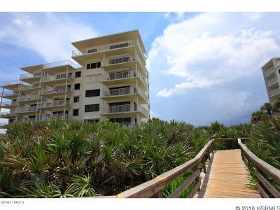 New Smyrna Beach Condo/Townhouse For Sale: 5303 S Atlantic Avenue #250