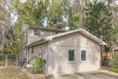 Port Orange Single Family Home For Sale: 1132 Meditation Loop