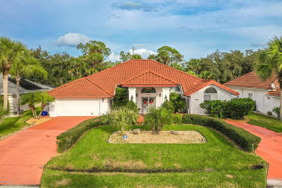 Palm Coast Single Family Home For Sale: 30 Covington Lane