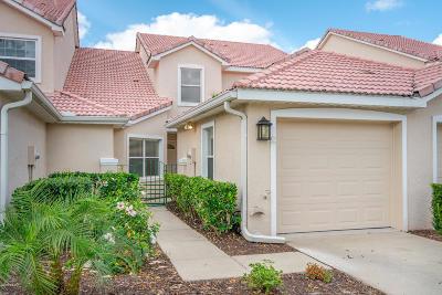 Port Orange Attached For Sale: 2 Golf Villa Drive