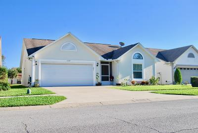 New Smyrna Beach Single Family Home For Sale: 689 Middlebury Loop