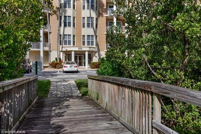 Ponce Inlet Condo/Townhouse For Sale: 4628 Harbour Village Boulevard #2208