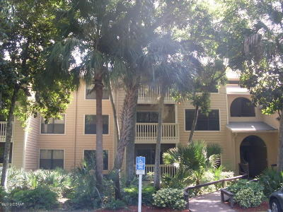 Volusia County Rental For Rent: 1401 S Palmetto Avenue #310