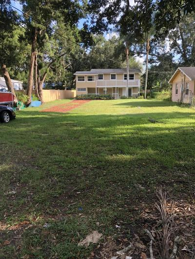New Smyrna Beach Single Family Home For Sale: 2144 Jungle Road