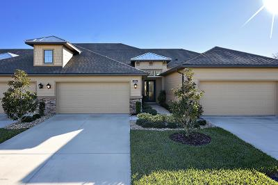 Ormond Beach Attached For Sale: 1204 Kilkenny Court