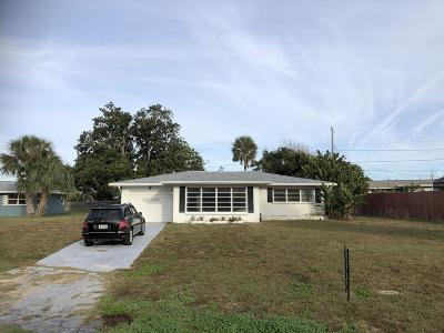 Ormond Beach Single Family Home For Sale: 47 Sandra Drive