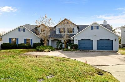 Palm Harbor Single Family Home For Sale: 2 Creek Court